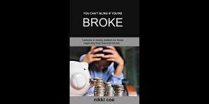 Broke Kindle Edition